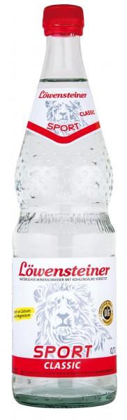 Löwensteiner SPORT Classic 12x0,7l