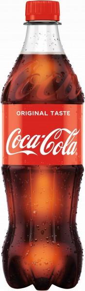 Coca Cola 12x0,5l PET