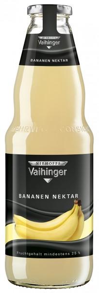 Niehoffs Vaihinger Bananen Nektar 6x1l