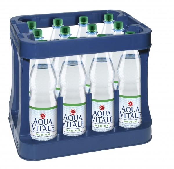 Aqua Vitale Medium 12x1l