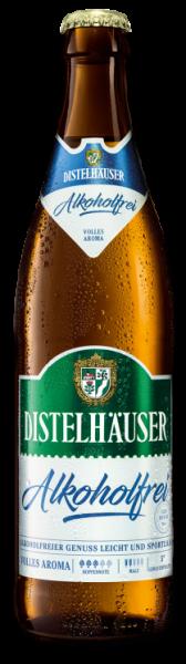 Distelhäuser Alkoholfrei Pils 20x0,5l