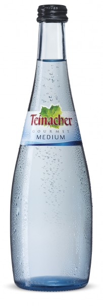 Teinacher Gourmet Medium 15x0,5l