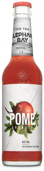Elephant Bay Ice Tea Pomegranate 20x0,33l
