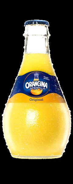 Orangina Classic Orange (gelb) 15x0,25l