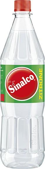 Sinalco Orange 12x1l