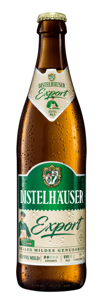 Distelhäuser Export 20x0,5l