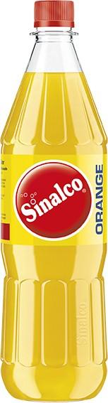 Sinalco Zitrone 12x1l