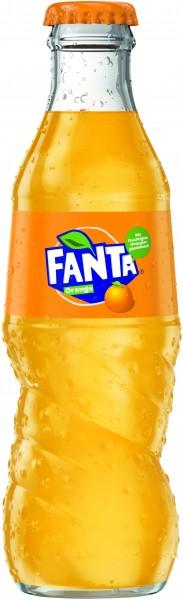 Fanta Orange 24x0,2l