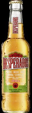 Desperados 24x0,33l