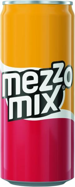 Mezzo Mix 24x0,33l Dose