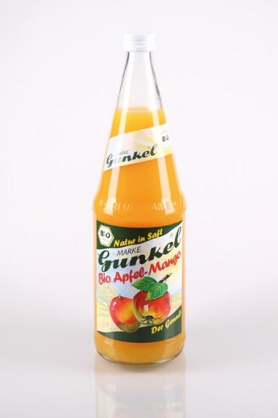 Gunkel Bio Apfel Mango 6x1l