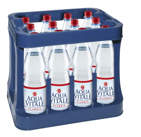 Aqua Vitale Classic 12x1,0l