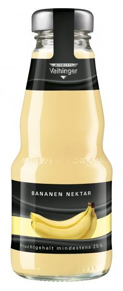 Niehoffs Vaihinger Bananen Nektar 24x0,2l