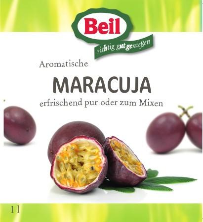 Beil Maracuja-Nektar 6x1l
