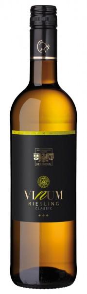 Heilbronner VINUM Riesling Qualitätswein feinherb 0,75l