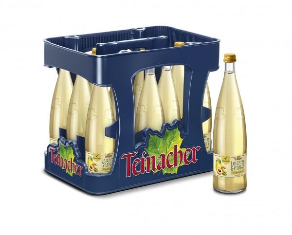 Teinacher Leichter-Genuss-Pfirsich-Quitte 12x075l