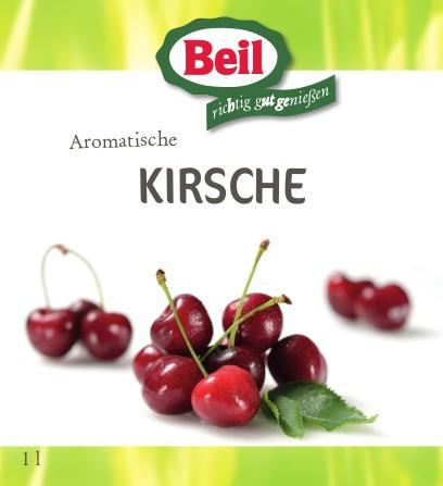 Beil Sauerkirsch-Nektar 6x1l