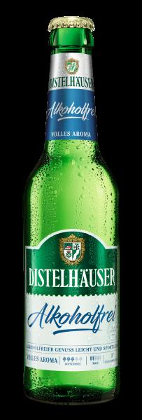 Distelhäuser Alkoholfrei 24x0,33l
