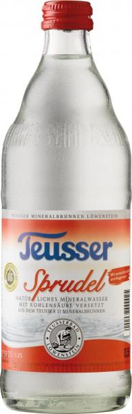 Teusser Sprudel 12x0,5l