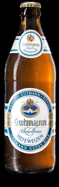 Gutmann Hefeweizen Alkoholfrei 20x0,5l
