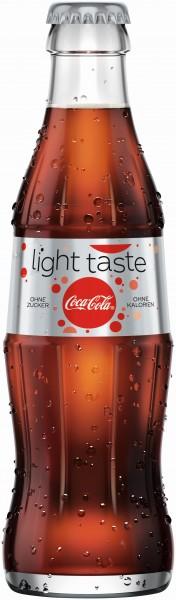 Coca Cola light Taste 24x0,2l