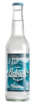 Eizbach Cryztal Cola 24x0,33l