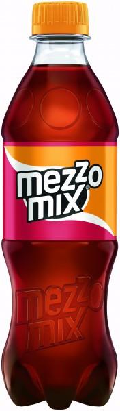 Mezzo Mix 12x0,5l PET