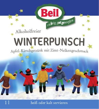 Beil Winterpunsch 6x1,0