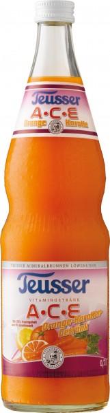 Teusser ACE Vitamingetränk 12x0,7l