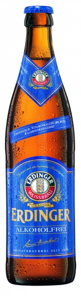 Erdinger Weißbier Alkoholfrei 20x0,5l