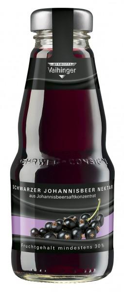 Niehoffs Vaihinger Schwarzer Johannisbeer Nektar 24x0,2l