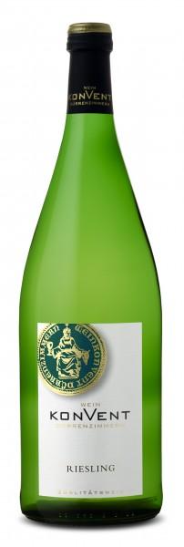 Weinkonvent Dürrenzimmern Riesling Qba 12x1l