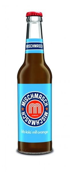 fritz-kola Mischmasch 24x0,33