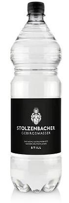 Stolzenbacher Gebirgswasser Still 6x1,5l