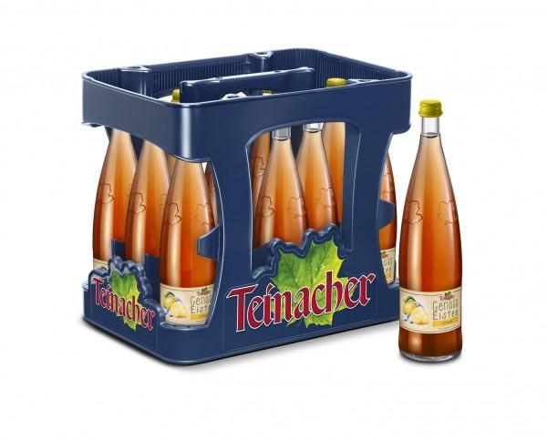 Teinacher Genuss-Eistee Zitrone 12x0,75l