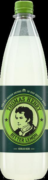 Thomas Henry Bitter Lemon 6x1l