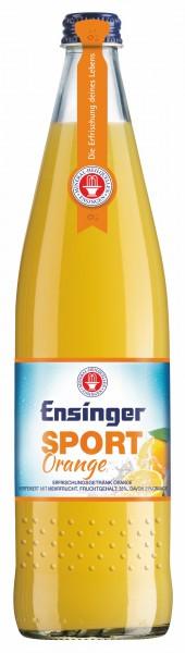 Ensinger SPORT Orange 12x0,75l