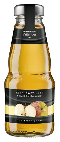 Niehoffs Vaihinger Apfel (klar) Saft 24x0,2l