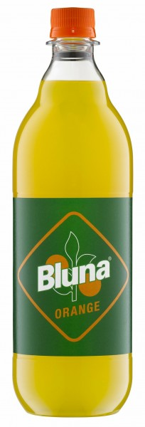 Bluna Orange 12x1l