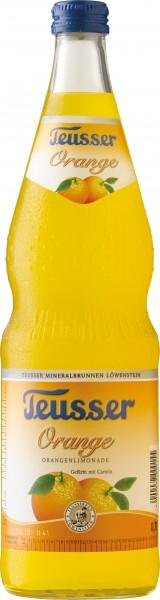 Teusser Orangenlimonade 12x0,7l