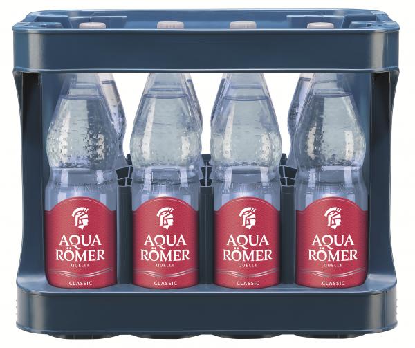 AQUA RÖMER Classic 12x1,0l