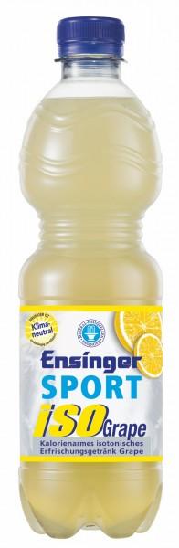 Ensinger Sport Iso Grape 11x0,5l PET