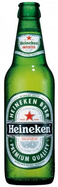 Heineken Pilsener 24x0,33l