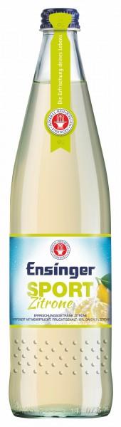 Ensinger Sport Zitrone 12x0,75l