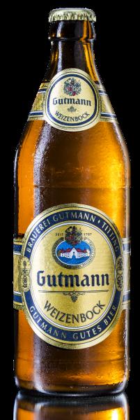Gutmann Weizenbock 20x0,5l